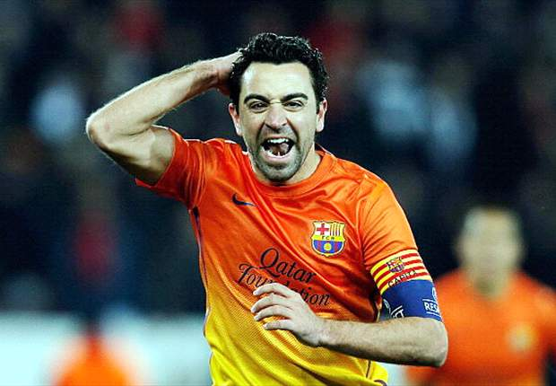 Doping is everywhere, says Xavi