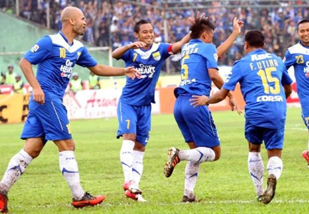 LINI PER LINI: Persib Bandung Vs. Arema Indonesia