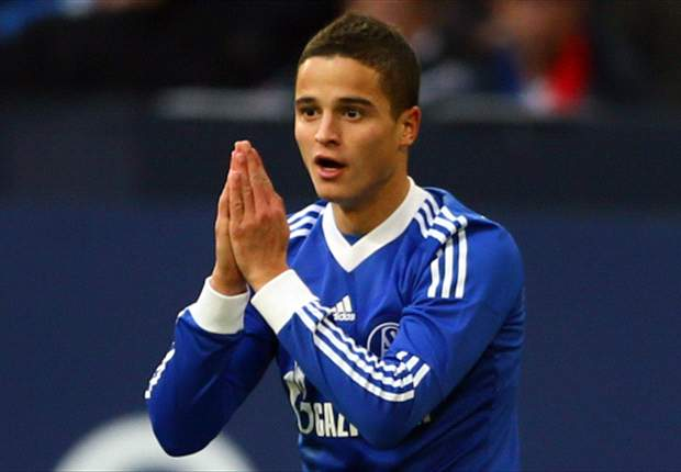 Afellay on radar for Lazio & Inter