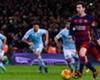 VIDEO: Imitan el penalti de Messi y Suárez
