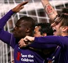 REPORT: Fiorentina earn vital late win
