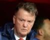 Moyes warns Van Gaal
