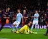 'Barca penalty not disrespectful'