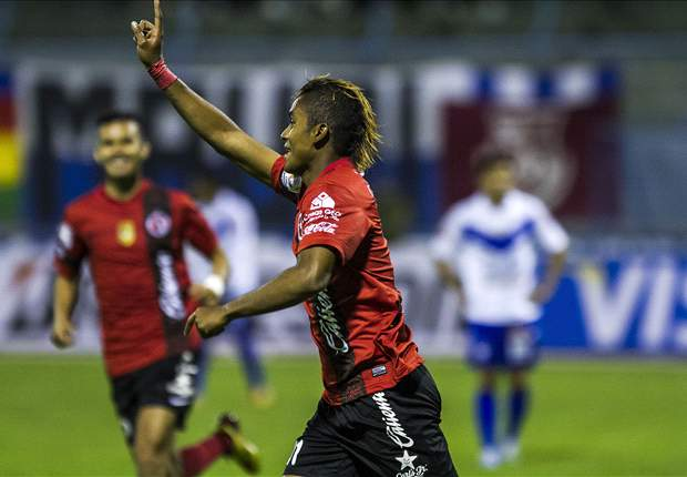 Club Tijuana qualifies for Copa Libertadores knockout rounds