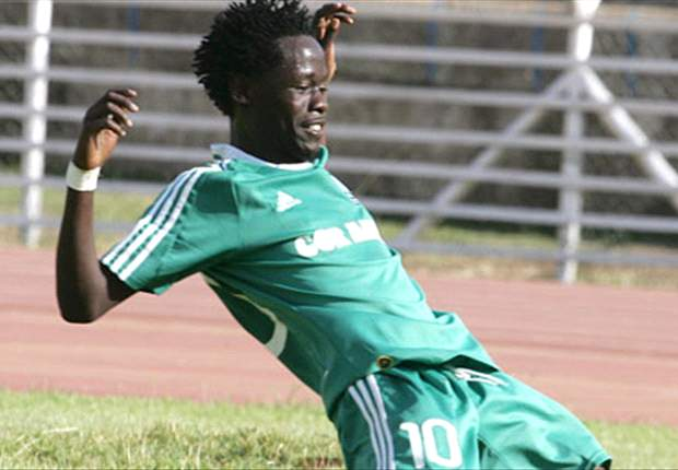 Thika United striker Ezekiel Odera: Gor Mahia wasted my career