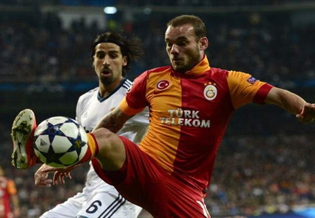 LIVE! + Opstellingen: Galatasaray - Real Madrid
