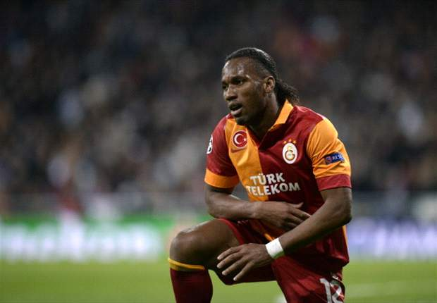 Journalist fired in Cote D'Ivoire for criticising Drogba's absence from squad