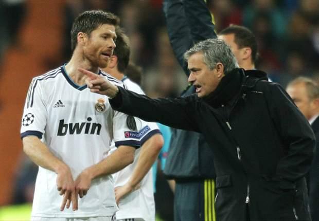 Xabi Alonso tiene oferta para renovar con el Real Madrid