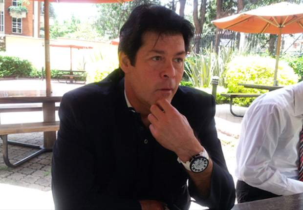 Luc Eymael: Why I opted to join AFC Leopards