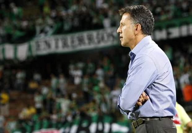 Juan Carlos Osorio tendría acuerdo para dirigir a Xolos