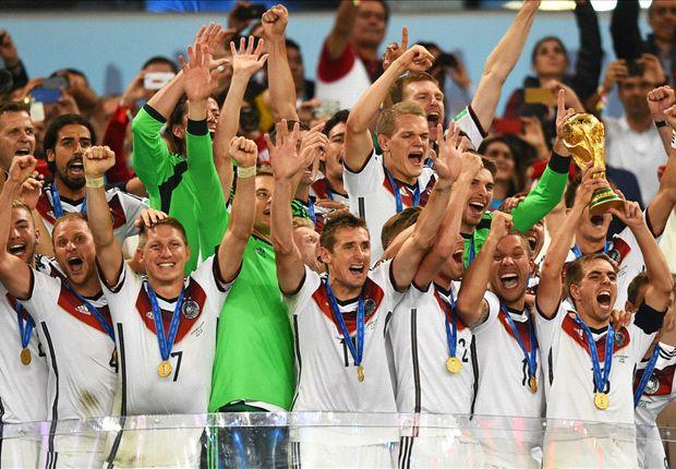 International Football Videos & News