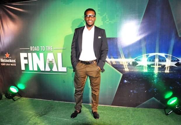 Jay-Jay Okocha: Real Madrid Akan Kewalahan Di Turki