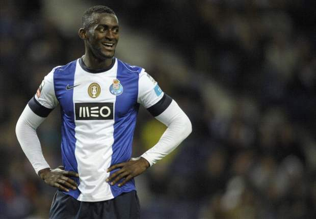 Juventus turn attention to Jackson Martinez