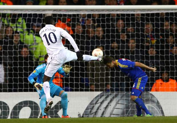 Avantaj Basel'de: 2-2
