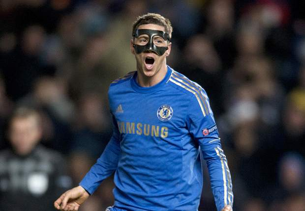Torres targets 'at least' another three years at Chelsea
