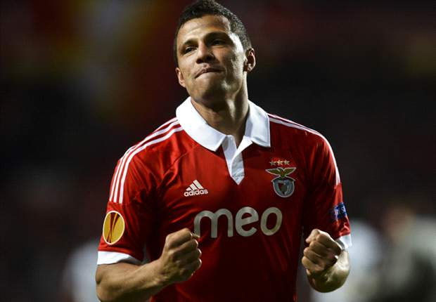 Watch Benfica's stunning team goal in derby win over Sporting