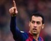 Sergio Busquets firma la renovación con el Barcelona