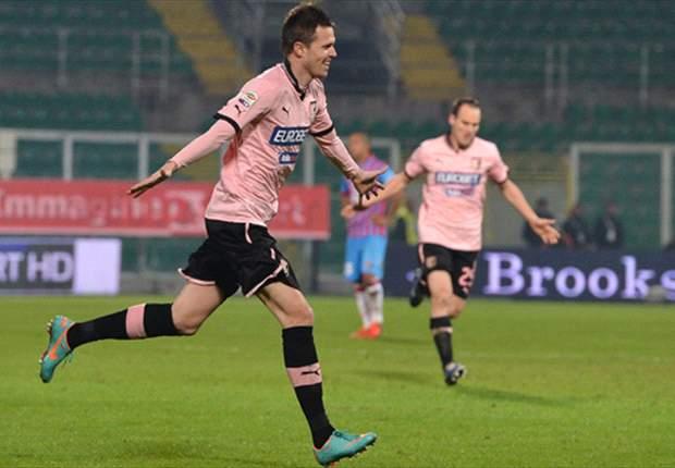 Fiorentina Paling Menginspirasi Josip Ilicic