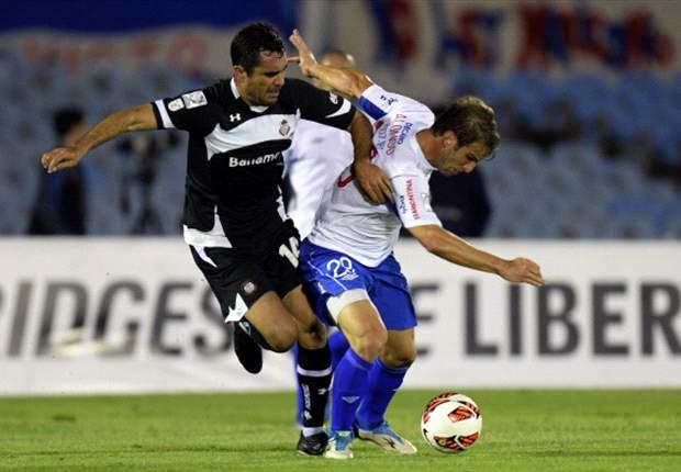 Copa Libertadores: Nacional derrota al Toluca | Al 'Diablo' lo mandan a su casa