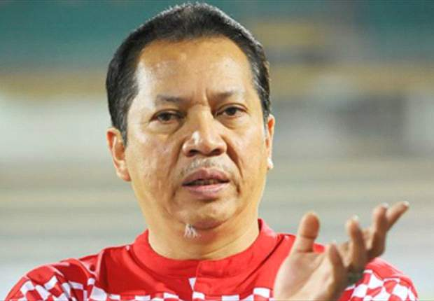 Annuar will announce the squad list for 2014 soon.