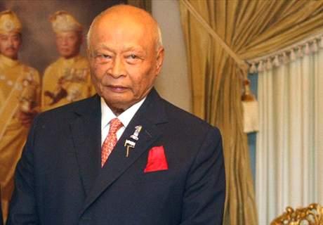 Sultan Ahmad Kembali Didukung Menjadi Presiden AFF
