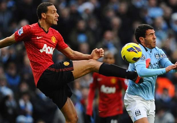 Manchester United-Manchester City, para sentenciar la Premier League