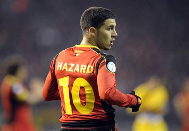 Creme de la Prem | Hazard tops Kagawa to win GOTW