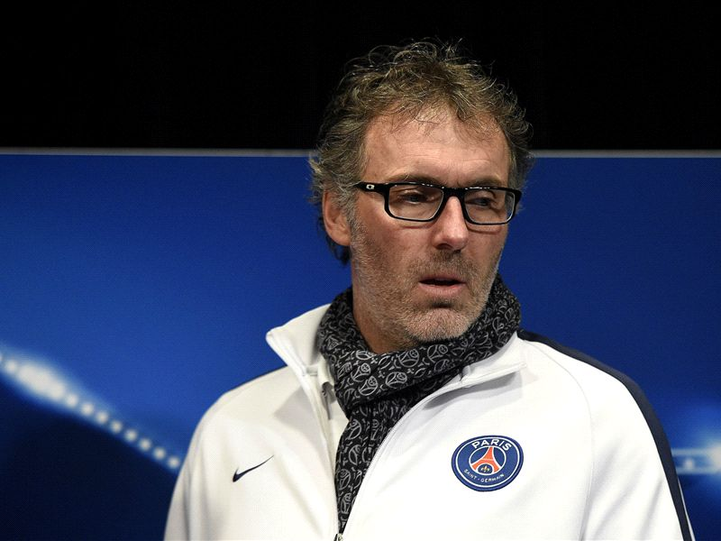 Blanc aims dig at Manchester City: They are the guest club in the Champions League