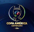 Who are the Copa America seeds?