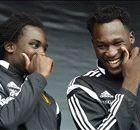 RUMOURS: Chelsea, Spurs want Lukaku