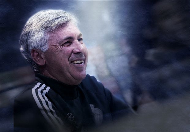 Ask Ancelotti: Watch our Facebook Q&A with Carlo