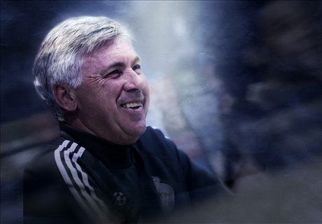 WATCH: Carlo Ancelotti Facebook Q&A