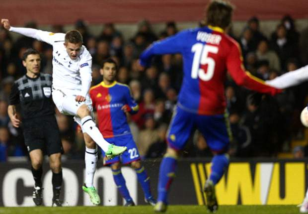 'We've got to attack', says Sigurdsson ahead of must-win Basel clash
