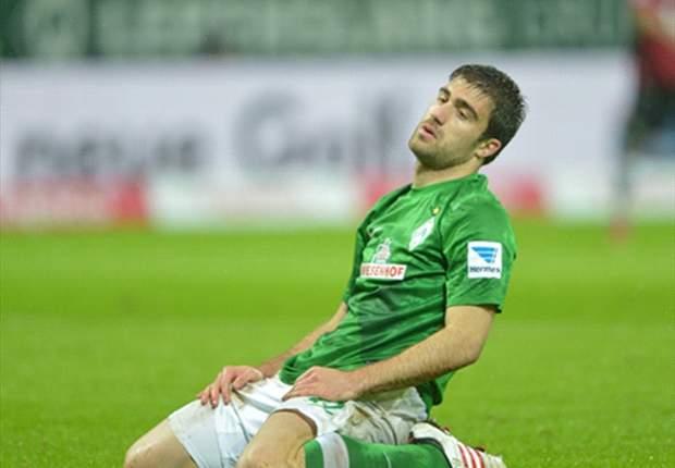 Sokratis wird ab der kommenden Saison beim BVB spielen