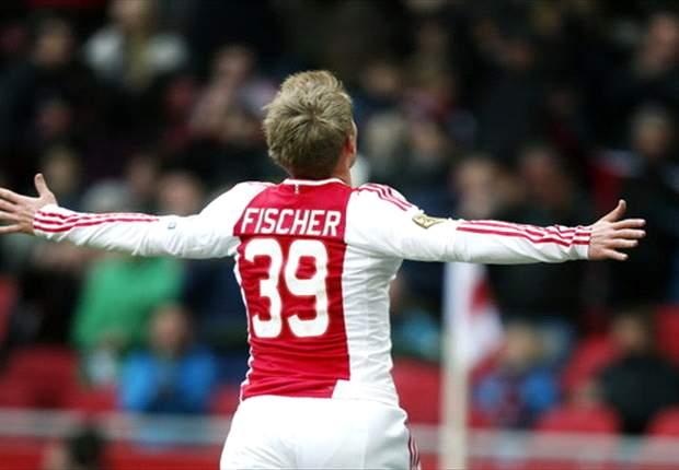 """Fischer: """"Je doet het voor dit soort dingen"""""""