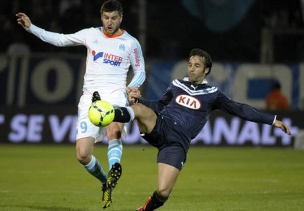Olympique Marseille Kian Dekati Paris Saint-Germain