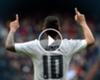 ► Real Madrid homenajea a James