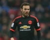 Direction Everton pour Mata ?
