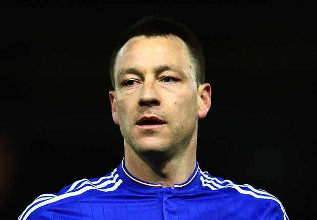 Terry signs new one-year Chelsea deal