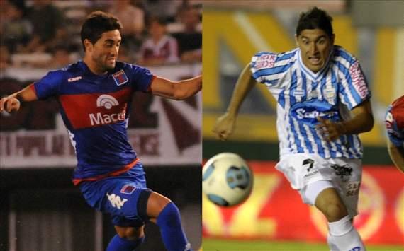 Tigre vs Atletico Rafaela