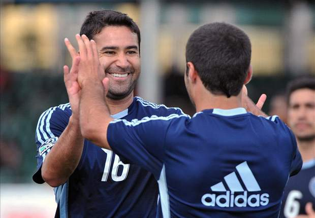 MLS Preview: Sporting Kansas City - Chivas USA
