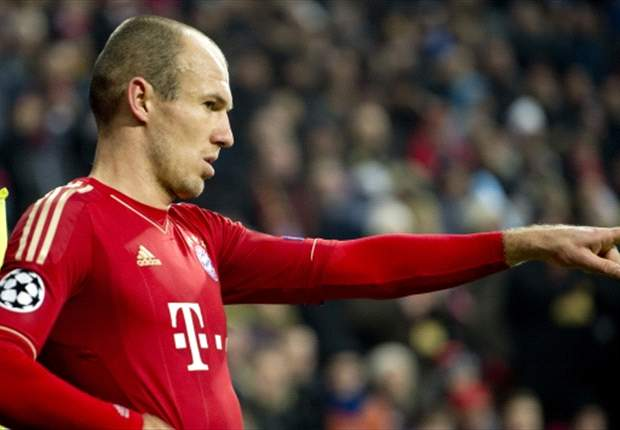 'Without being arrogant, I add something to Bayern' - Why it would be unwise to write off Robben
