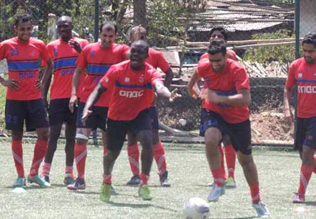 ONGC FC - Mumbai FC Preview: Can the Oilmen give their home fans something to cheer?