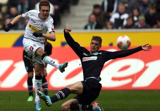 Borussia Mönchengladbach: Arbeitssieg gegen Greuther Fürth