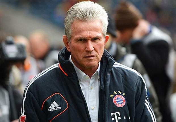 Heynckes rejects Special One tag