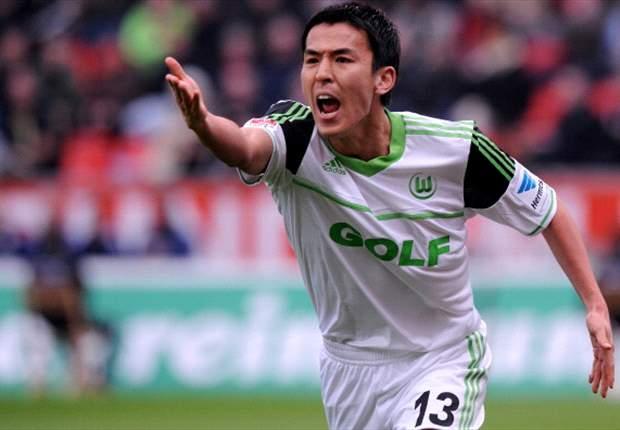 VfL Wolfsburg erkämpft Unentschieden bei Bayer Leverkusen