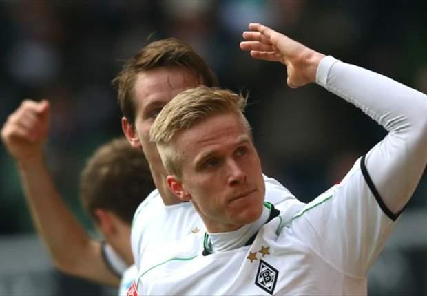 Traf gegen Eintracht Braunschweig: Oscar Wendt