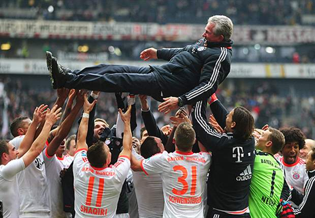 Pep factor: What can Guardiola possibly add to Bayern if Heynckes wins the Champions League?