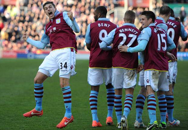 Aston Villa-Sunderland Betting Preview: Expect goals in an open game at the bottom of the table