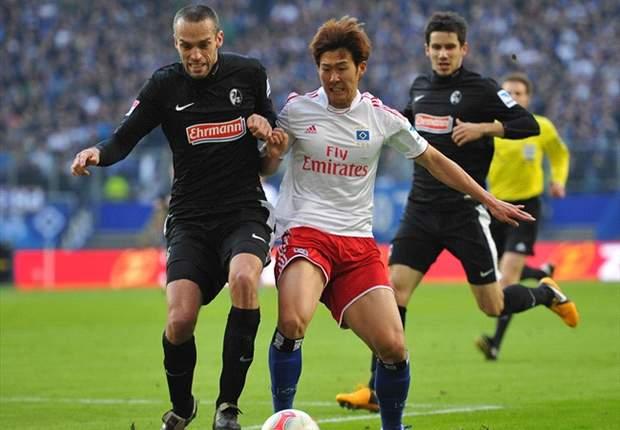 Reaktion verpasst! Hamburger SV verliert schwaches Heimspiel gegen den SC Freiburg